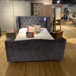 Cheveley King Size Bed