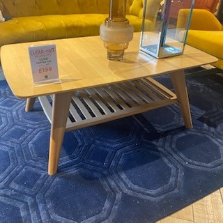Lund Coffee Table