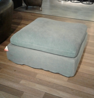 Timothy Oulton Nest Section Footstool