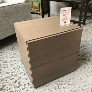 Dioniso Side Table
