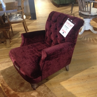 Windermere Accent Chair
