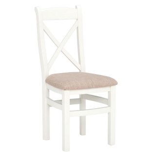 Althorp Cross Back Dining Chair