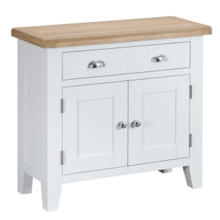 Althorp Small Sideboard