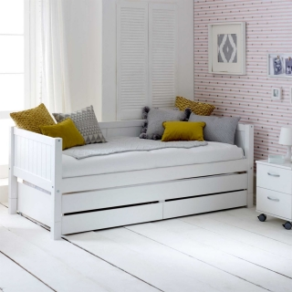 Ferdie Childrens Daybed with Trundle