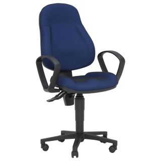 Clerkenwell Office Chair With Arms