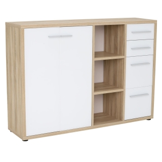 Bowater Sideboard Combination Unit