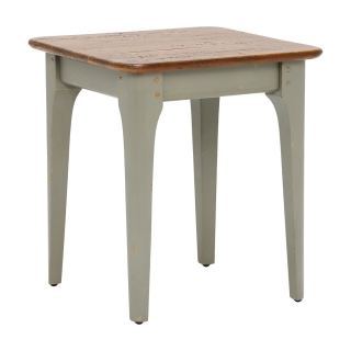 Maison Side Table, Albany And Moss Grey