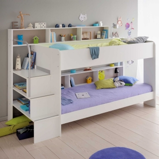 Annora Childrens Bunk Bed