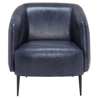 New Dante Leather Chair