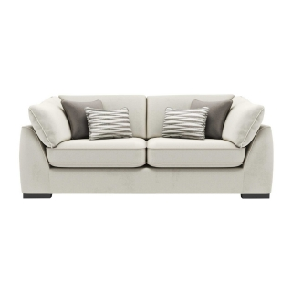 Borelly 2 Seater Sofa, Dolce Magnesium