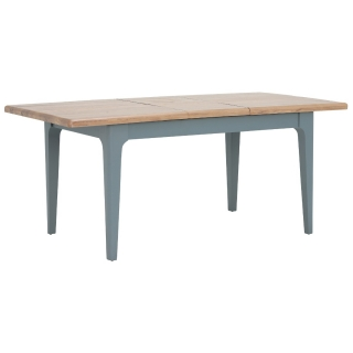 Craster Extending Dining Table, French Grey