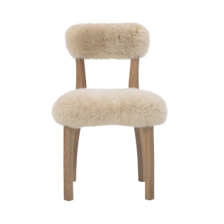 Timothy Oulton Cabin Yeti Dining Chair