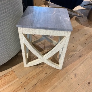 Clipper Side Table