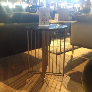 Lalit Side Table