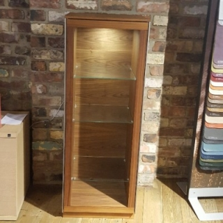Olso Display Cabinet