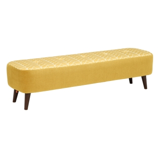 Orla Kiely Donegal Large Footstool