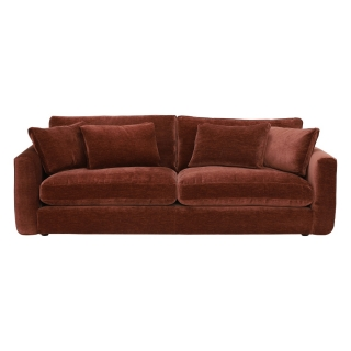Fable Extra Large Sofa,  Astrid Brick