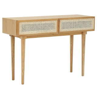 Hague Console Table, Natural