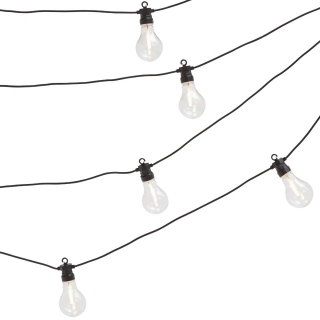 Large Bulb Outdoor Light