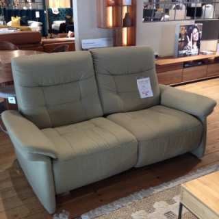 2 Seater Power Right Recliner