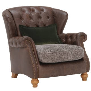 Melville Accent Chair