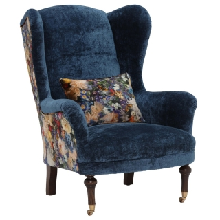 Marchmont Wingback Chair