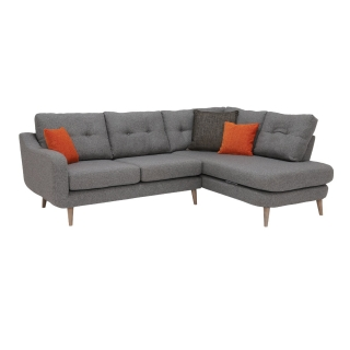Myers Right Hand Facing Fabric Corner Group