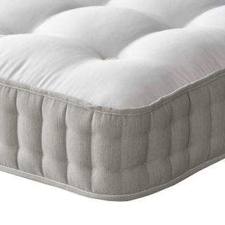 Loop Recyclable Mattress, The Natural One