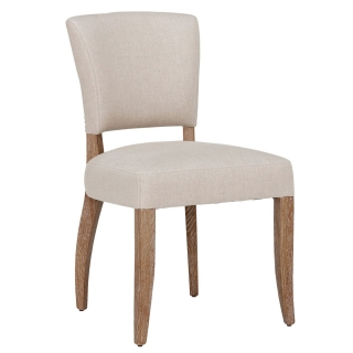 Otto Dining Chair, White
