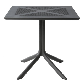 Pollux Garden Dining Table, Anthracite