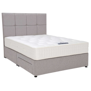 Pure Bliss 1000 Platform Bed