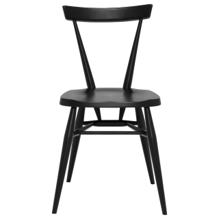 Ercol Originals Stacking Dining Chair, Colours