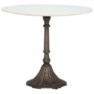 Safi Round Dining Table