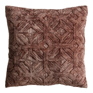 Sienna Patterned Cushion