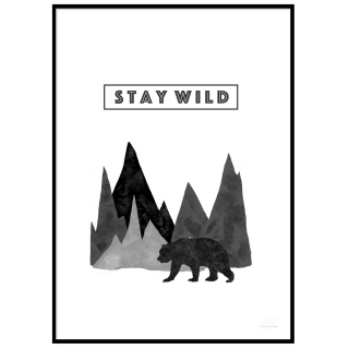 Stay Wild Picture