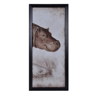 Timothy Oulton Nature Hippo Right