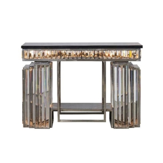 Timothy Oulton Rex Console Table, Natural