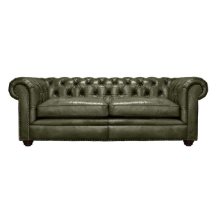 Winslow Small Chesterfield Sofa