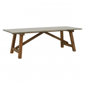Keeler Norman Dining Table