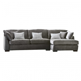 Borelly Right Hand Facing Chaise Sofa
