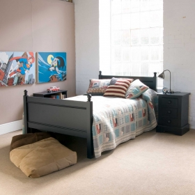 Pippin Small Double Bed