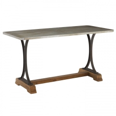 Keeler Dining Table