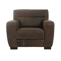 New Missano Leather Chair