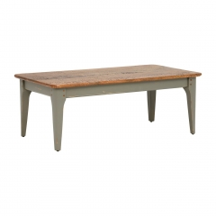 Maison Coffee Table, Albany And Moss Grey
