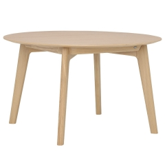 Stressless Bordeaux Round Dining Table