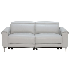 Bayswater 3 Seater Electric Recliner With Electric Headrest