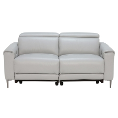 Bayswater 2 Seater Electric Recliner With Electric Headrest
