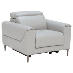 Bayswater Electric Recliner Chair With Electric Headrest