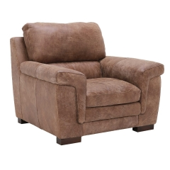 New Berisso Leather Chair
