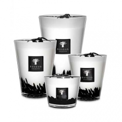 Baobab Collection Feathers Scented Candle
